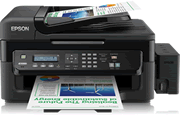 EPSON L550 Ink Tank System