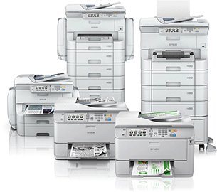 Open Platform - Epson RIPS Workforce Pro