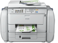 Epson RIPS WorkForce Pro WF-R5690 DTWF Algerie