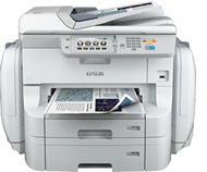 Epson RIPS WorkForce Pro WF-R8590 D3TWF Algerie