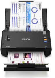 epson ds510 scanner a4 algerie ultrarapide