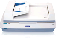 EPSON GT20000 N PRO, scanner A3  recto verso
